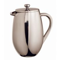 Olympia RVS Cafetiere 0,75L